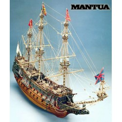 Sovereign - Model Ship Kit Sovereign 787 by Mantua Ship Models