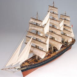 Cutty Sark - Model Ship Kit Cutty Sark 22800 by Artesania Latina Ship Models