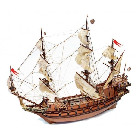Apostol Felipe - Model Ship Kit Apostol Felipe 14000 by Occre Ship Models
