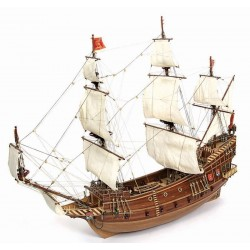 San Marcos - Model Ship Kit San Marcos 14004 by Occre Ship Models