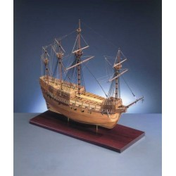 Mary Rose - Model Ship Kit Mary Rose 9004 by Jotika/Caldercraft Ship Models