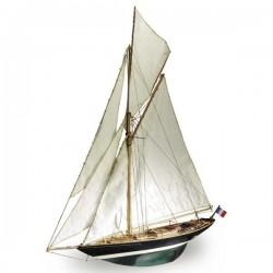 Pen Duick - Model Ship Kit Pen Duick 22418 by Artesania Latina Ship Models