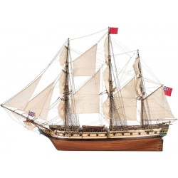 Surprise - Model Ship Kit Surprise 22910 by Artesania Latina Ship Models