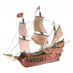 San Francisco II - Model Ship Kit San Francisco II 22452 by Artesania Latina Ship Models
