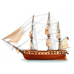 Constallation - Model Ship Kit Constallation 22850 by Artesania Latina Ship Models