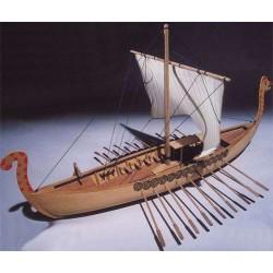 Viking, ship model kit Mantua 780