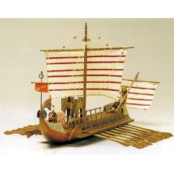Caesar - Model Ship Kit Caesar 780 by Mantua Ship Models