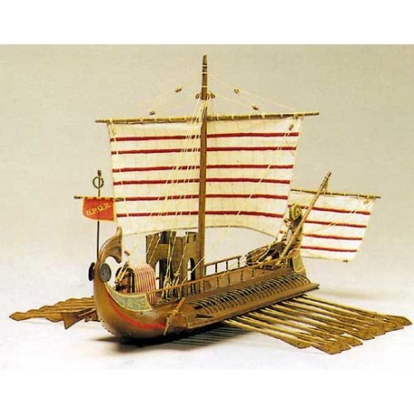 Caesar ship model kit ,Mantua 770