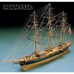 Thermopylae - Model Ship Kit Thermopylae 791 by Mantua Ship Models