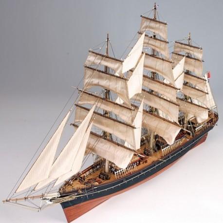 Cutty Sark - Model Ship Kit Cutty Sark 22800 by Artesania Latina Ship Models