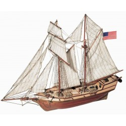 Albatros - Model Ship Kit Albatros 12500 by Occre Ship Models