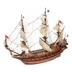 Apostol Felipe - Model Ship Kit Apostol Felipe 14000 by Occre Ship Models
