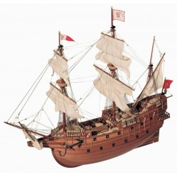 San Martin - Model Ship Kit San Martin 13601 by Occre Ship Models
