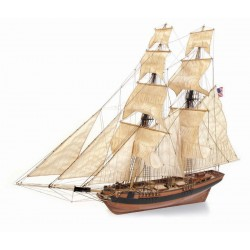 Dos Amigos - Model Ship Kit Dos Amigos 13003 by Occre Ship Models