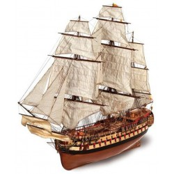Montanes - Model Ship Kit Montanes 15000 by Occre Ship Models