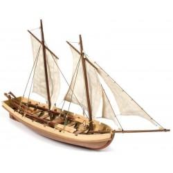 Bounty lounch - Model Ship Kit Bounty lounch 52003 by Occre Ship Models