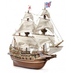 Revenge - Model Ship Kit Revenge 13004 by Occre Ship Models