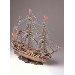 Bellona - Model Ship Kit Bellona 54 by Corel Ship Models