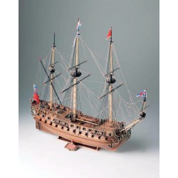 Neptune - Model Ship Kit Neptune 58 by Corel Ship Models