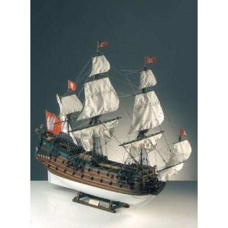 Wappen - Model Ship Kit Wappen 26 by Corel Ship Models