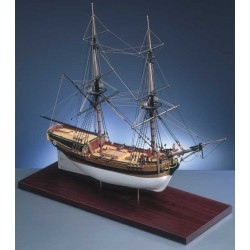 Supply - Model Ship Kit Supply 9005 by Jotika/Caldercraft Ship Models