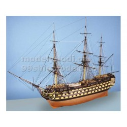 Victory - Model Ship Kit Victory 9014 by Jotika/Caldercraft Ship Models