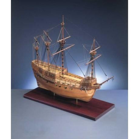 Mary Rose - Model Ship Kit Mary Rose 9004 by Jotika/Caldercraft Ship Models