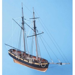 Pickle - Model Ship Kit Pickle 9018 by Jotika/Caldercraft Ship Models