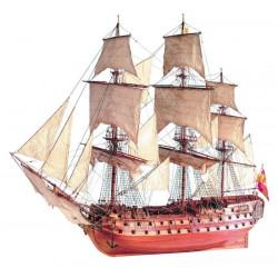 San J. Nepomuceno - Model Ship Kit San J. Nepomuceno 22860 by Artesania Latina Ship Models