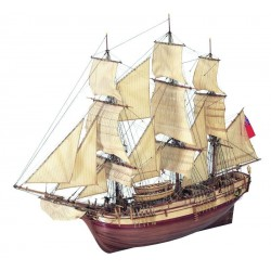 Bounty - Model Ship Kit Bounty 22810 by Artesania Latina Ship Models