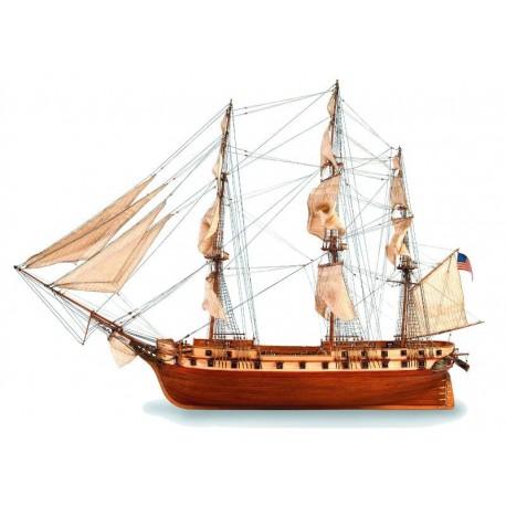 Constallation - Model Ship Kit Constallation 22850 by Artesania Latina Ship Models