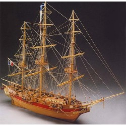 Astrolabe, ship model kit Mantua 773